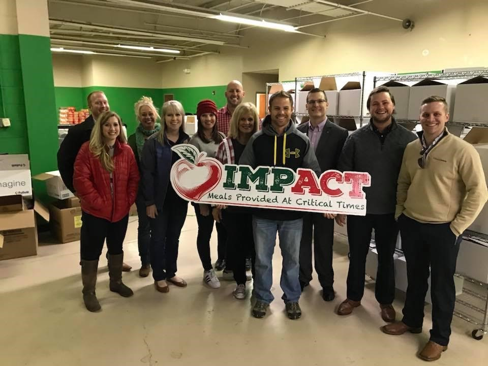 IMPACT Meals program helps families during holiday