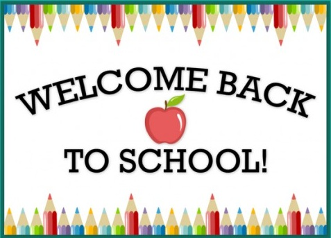 First day of school is Wednesday, August 15, 2018