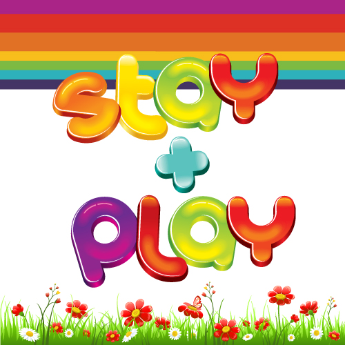 Fall Stay & Play, 10/25