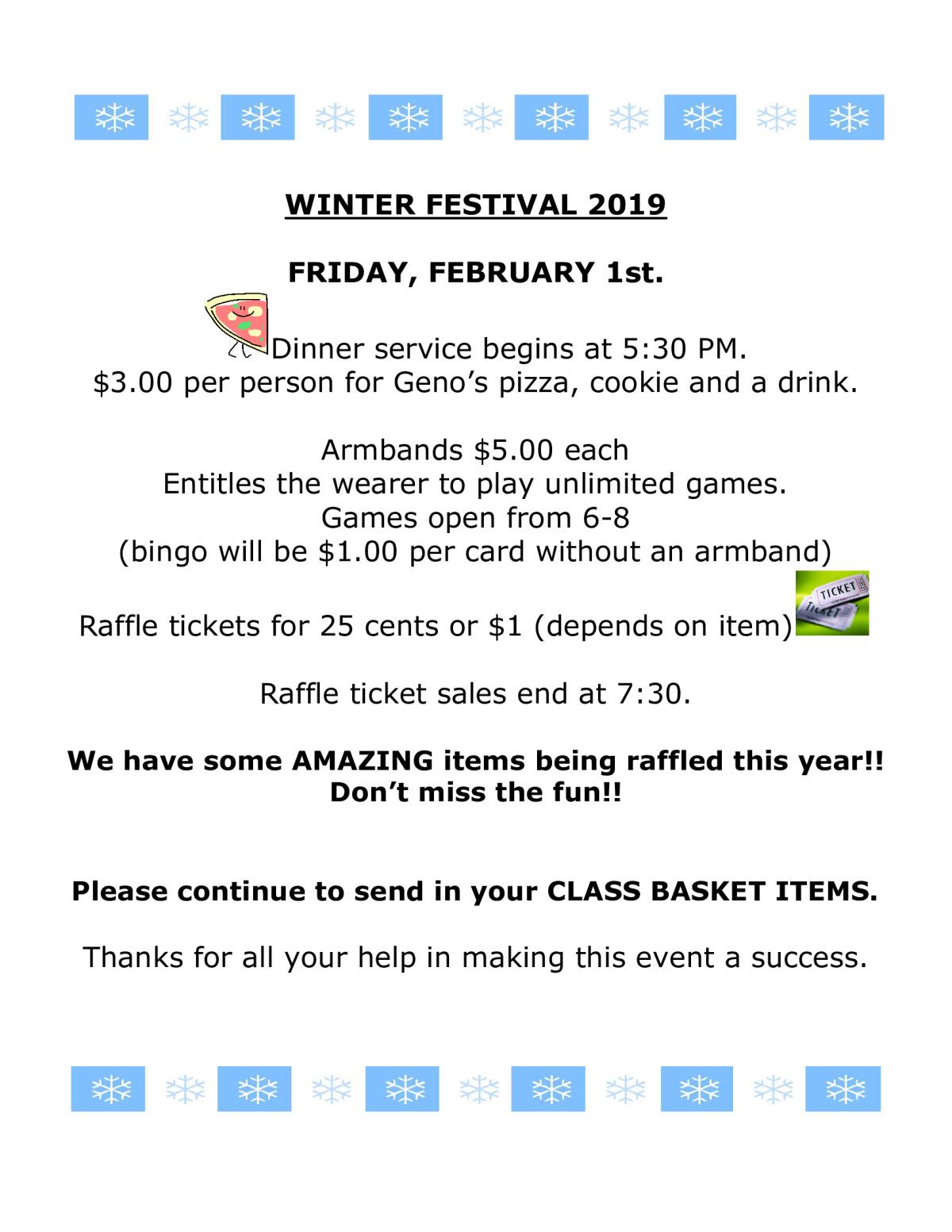 Parkview Elementary School News