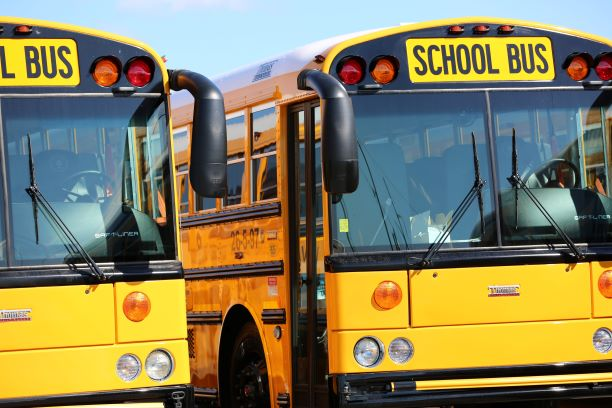VBSD now offering health insurance for full-time bus drivers