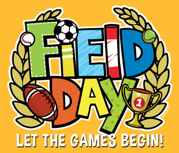 Track & Field Day; Thursday, May 20th